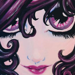 violetportrait