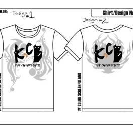 T-shirt design - concept