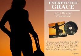 2012 CD Release Flyer