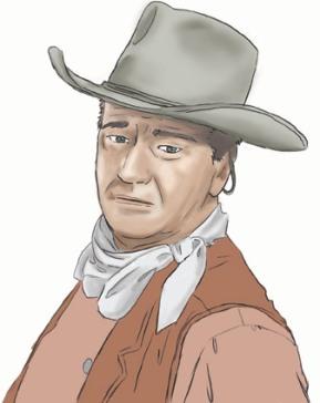 John Wayne 2011