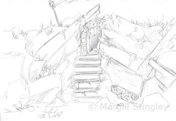 CaveSketch