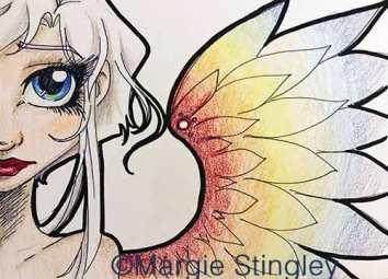 Rainbowangel