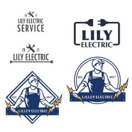 Logo - Initial Designs