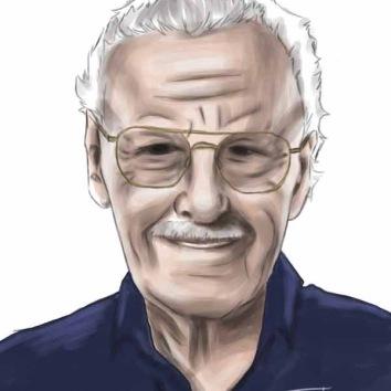Stan Lee - RIP